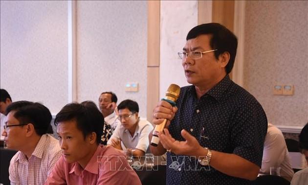 Phú Yên: Tăng cường quản lý chất thải rắn và rác thải nhựa