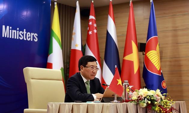 Hội nghị Hội đồng Cộng đồng Chính trị - An ninh ASEAN lần thứ 21