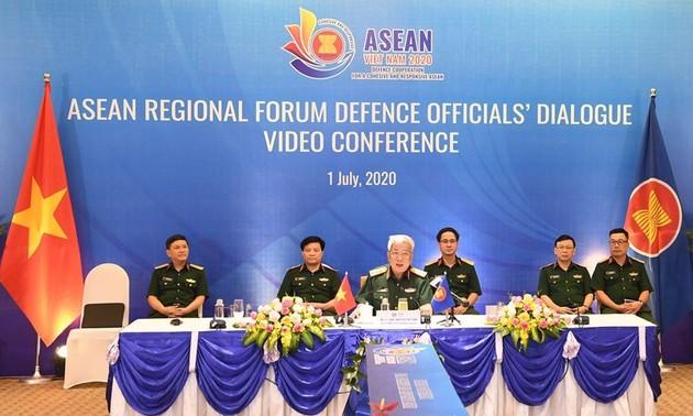 Nỗ lực hơn nữa đưa quan hệ song phương Việt Nam-Hoa Kỳ lên tầm cao mới