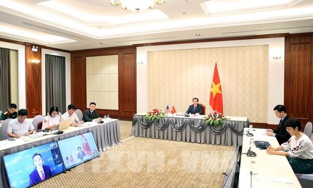 Hợp tác khắc phục hậu quả chiến tranh - nền tảng đóng góp cho quá trình bình thường hóa quan hệ Việt Nam - Hoa Kỳ
