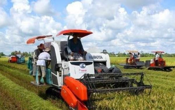 Doanh nghiệp khởi nghiệp Đồng bằng sông Cửu Long đẩy mạnh ứng dụng công nghệ vào sản xuất nông nghiệp