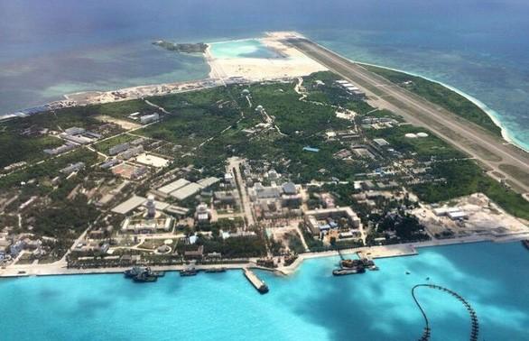 Mọi hoạt động liên quan đến quần đảo Hoàng Sa mà không có sự cho phép của Việt Nam đều vi phạm chủ quyền Việt Nam