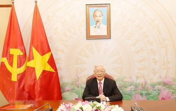 Hợp tác kinh tế Việt Nam - Lào phát triển theo hướng bền vững