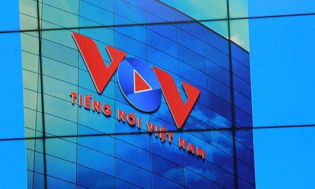 Tiếng nói Việt Nam, 75 năm thu trước vang vọng thu này