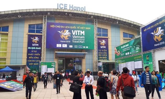 Hội chợ du lịch quốc tế Việt Nam VITM 2020: Chuyển đổi số thúc đẩy phát triển du lịch