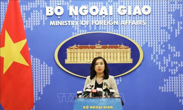 Việt Nam sẵn sàng chia sẻ thông tin, kinh nghiệm tham gia CPTPP với Anh