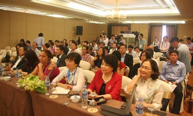 Diễn đàn Phụ nữ và Kinh tế APEC năm 2020