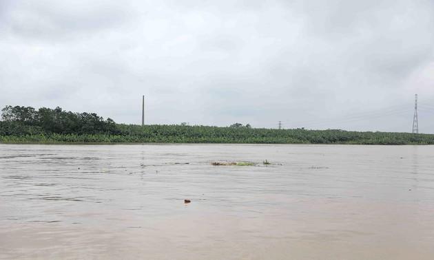 Ứng dụng ảnh vệ tinh VNREDSat-1 thu thập thông tin vật chất lơ lửng vùng nước ven bờ Việt Nam