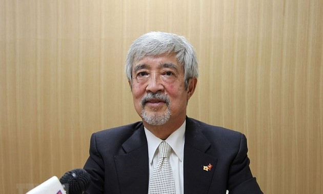 Chuyên gia OERI: Thủ tướng Nhật Bản sẽ tìm hiểu kinh nghiệm chống dịch COVID-19 của Việt Nam