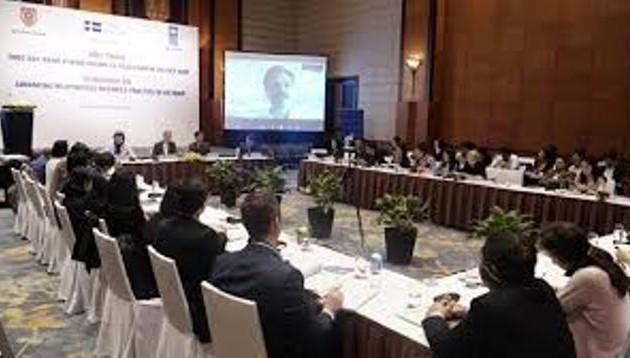 Thực hành kinh doanh có trách nhiệm tại Việt Nam