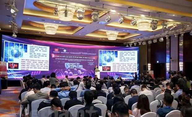 Bảo đảm an toàn thông tin bằng sản phẩm Made in Vietnam