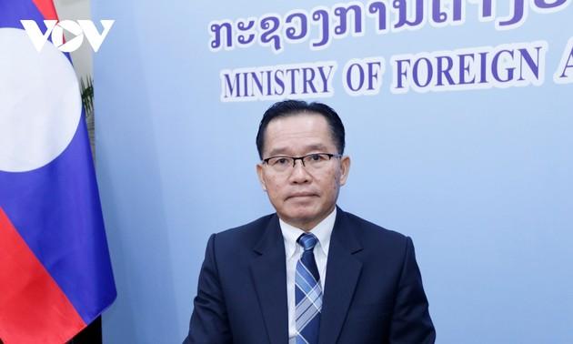 Việt Nam đã thể hiện vai trò trung tâm đoàn kết của ASEAN
