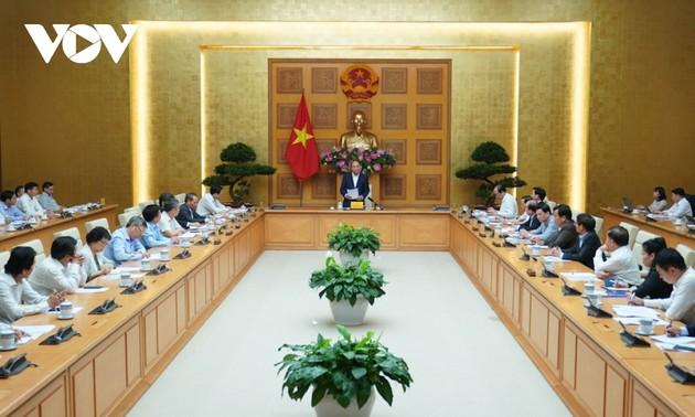 Thủ tướng Nguyễn Xuân Phúc: Doanh nghiệp dệt may tận dụng cơ hội từ các Hiệp định FTA