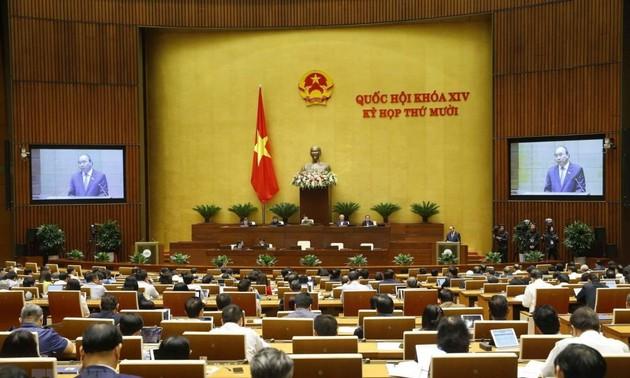 Kinh tế Việt Nam 2020 - Thành công từ bản lĩnh và trí tuệ