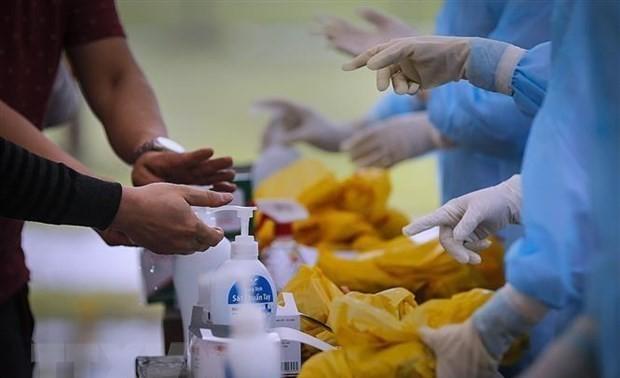 Thêm 1 ca mắc COVID-19 mới, Việt Nam đã chữa khỏi 1.281 bệnh nhân