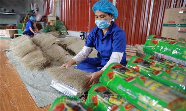 Việt Nam có 3.200 sản phẩm OCOP