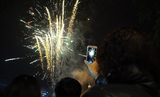 """Hà Nội tổ chức các chương trình """"Đếm ngược"""" chào năm mới 2021"""