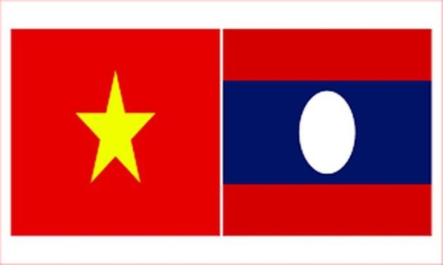 Vun đắp và truyền tiếp cho các thế hệ mai sau về mối quan hệ đoàn kết đặc biệt Việt Nam – Lào