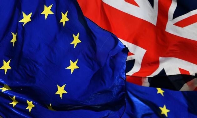 """Tái khởi động chương trình """"nước Anh toàn cầu"""" sau Brexit"""