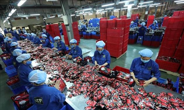 Việt Nam là trung tâm của chuỗi cung ứng châu Á