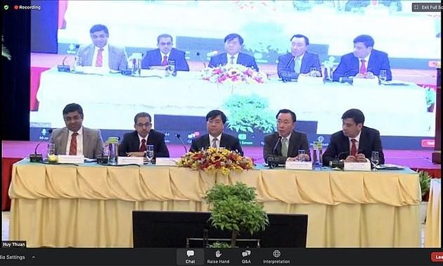 Ấn Độ là nguồn cung cấp tài chính, công nghệ và nhân lực chất lượng cao cho Việt Nam