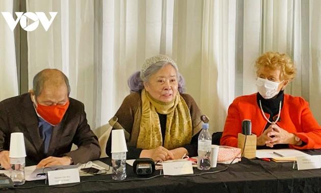 Pháp đưa ra xét xử vụ kiện chất độc da cam/dioxin của công dân gốc Việt