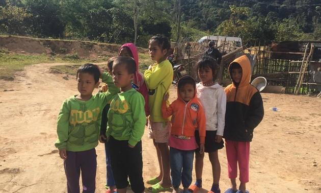 Phủ xanh thêm hơn một trăm héc-ta Rừng ở Hướng Hóa, Quảng Trị