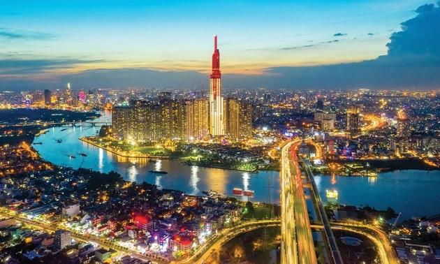 Việt Nam thành công trên nhiều bình diện