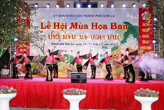 Sơn La bảo tồn văn hóa dân tộc Thái