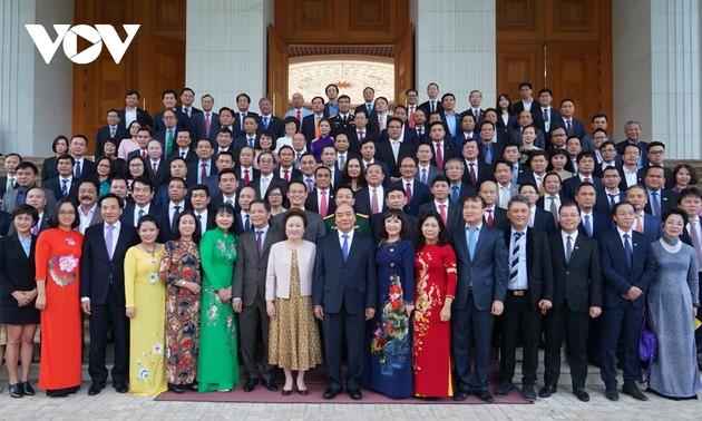 Tự hào thương hiệu quốc gia Việt Nam