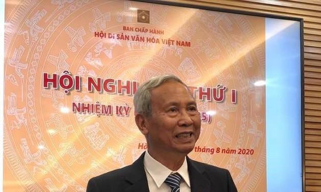 PGS, TS Đỗ Văn Trụ: Cần lắm gìn giữ những giá trị truyền thống tốt đẹp của ngày Tết Việt Nam