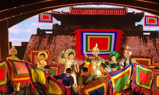 Thành phố Hồ Chí Minh tổ chức chương trình sân khấu hóa kỷ niệm 232 năm chiến thắng Đống Đa