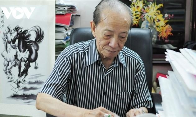 Giáo sư Nguyễn Tài Thu: người thầy thuốc giỏi y thuật, giàu y đức