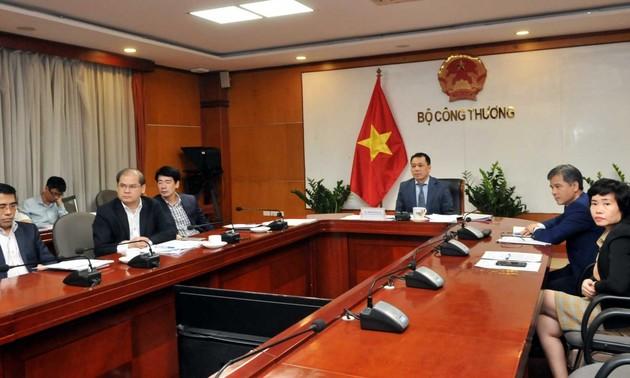 Việt Nam đang dành các khoản đầu tư lớn cho tái cơ cấu toàn diện ngành năng lượng