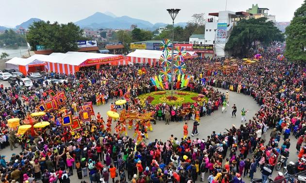 Du xuân- khám phá vẻ đẹp xứ Lạng