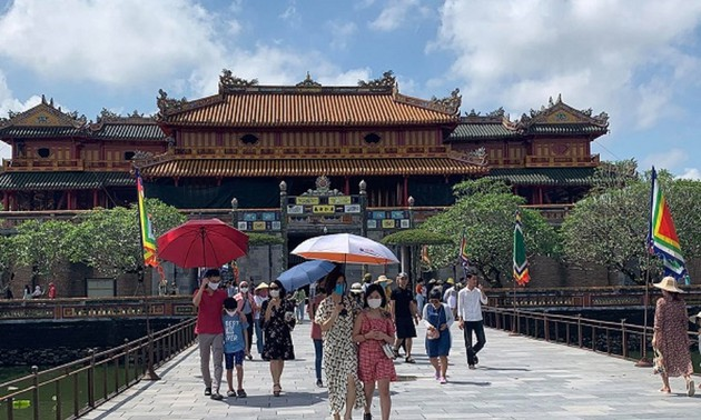 Thừa Thiên Huế: Phát triển du lịch trong trạng thái bình thường mới