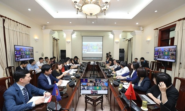 Việt Nam thúc đẩy những cam kết và sáng kiến đã đề ra trong năm 2020