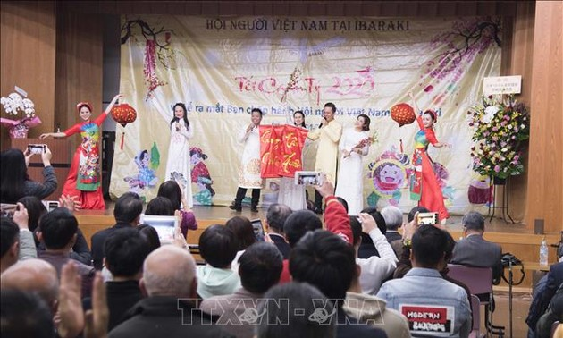 Việt Nam trở thành cộng đồng người nước ngoài lớn thứ hai ở Nhật Bản