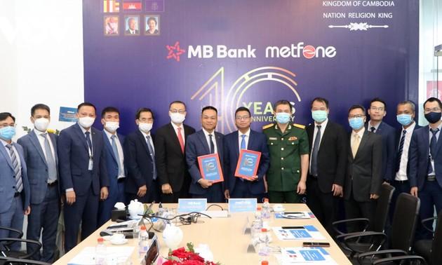 Doanh nghiệp Việt Nam tại Campuchia gắn kết cùng phát triển
