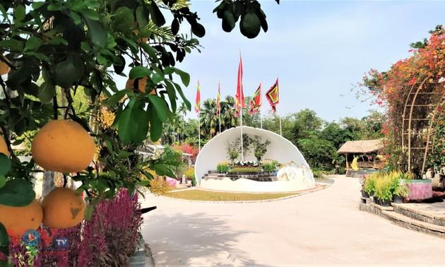 """""""Một thoáng Việt Nam"""" góp thêm sắc màu cho bức tranh du lịch thành phố HCM"""