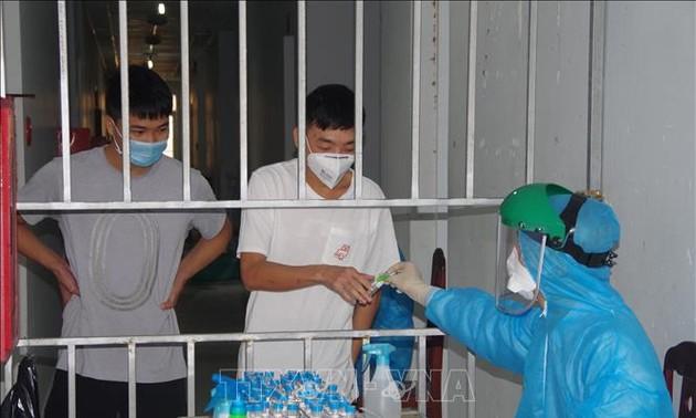 Sáng 7/4, Việt Nam không ghi nhận ca mắc COVID-19 mới