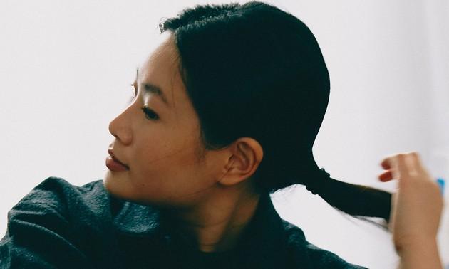 Julie Vu: Vượt qua nghịch cảnh sẽ giúp mình trưởng thành hơn rất nhiều