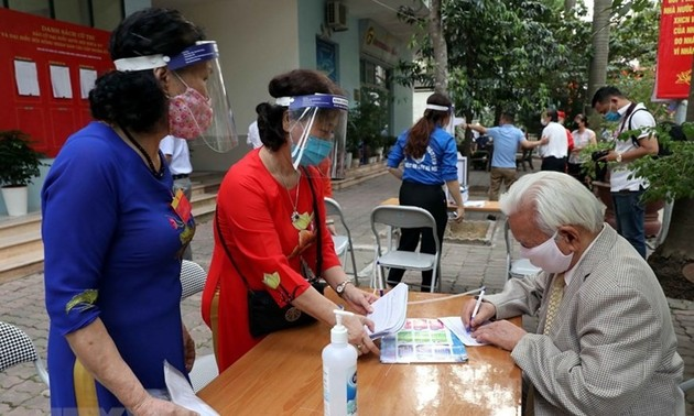 Học giả Indonesia khẳng định Quốc hội Việt Nam thực sự thể hiện khát vọng của dân tộc