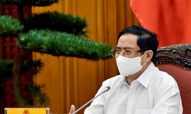 Thủ tướng Phạm Minh Chính: đầu tư cho văn hóa là đầu tư phát triển