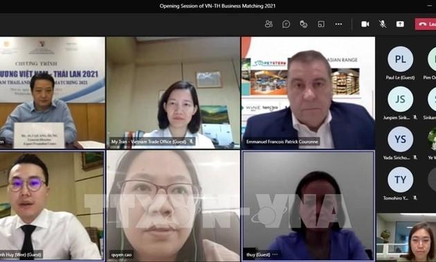 Kết nối doanh nghiệp Việt Nam với tập đoàn bán lẻ lớn nhất Thái Lan