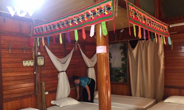 Các dân tộc thiểu số ở Sơn La bảo tồn giá trị văn hóa truyền thống