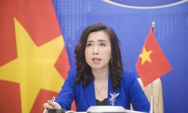 Việt Nam mong muốn Campuchia tạo điều kiện ổn định cho người gốc Việt