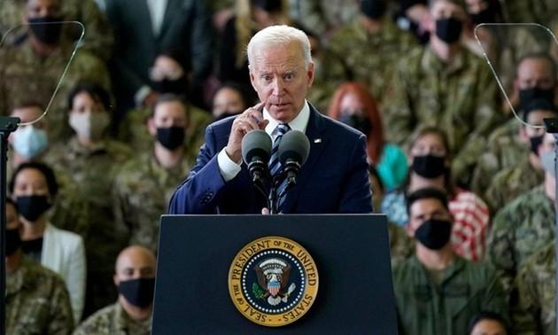 Chuyến công du định hình chiến lược đối ngoại của Tổng thống Mỹ