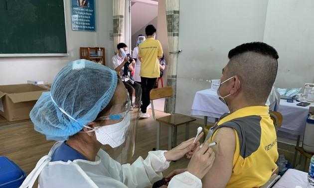 Thành phố Hồ Chí Minh thành lập tổ công tác mua và sử dụng vaccine ngừa Covid-19
