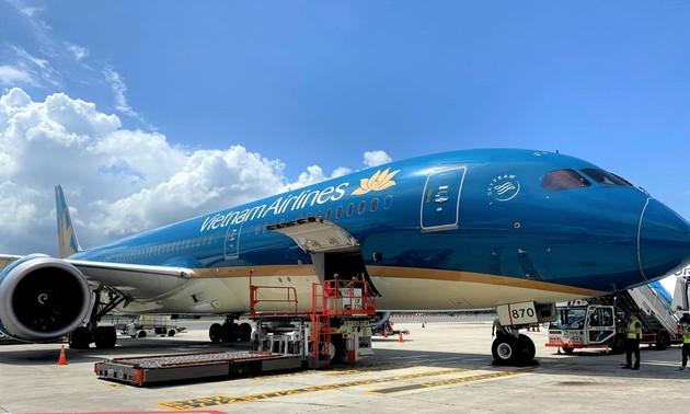 Vietnam Airlines tránh nguy cơ mất thanh khoản dòng tiền trong ngắn hạn